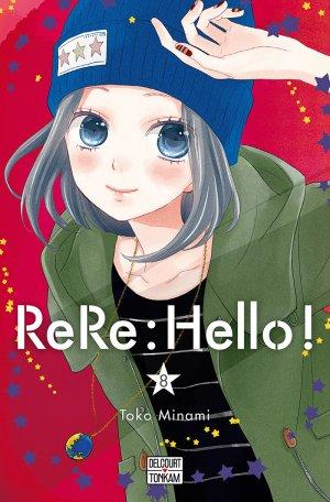 ReRe : Hello ! 8 Simple