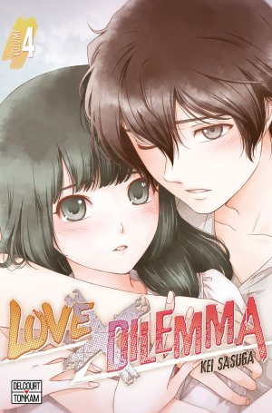 Love x Dilemma 4 Simple