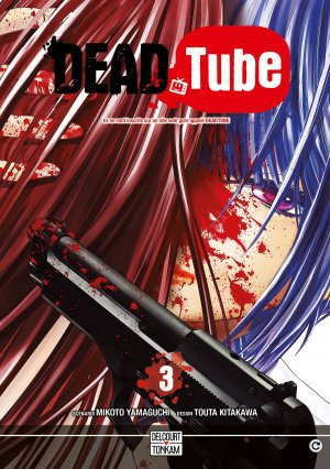 DEAD Tube T.3