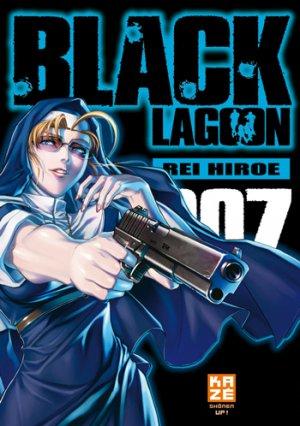 Black Lagoon T.7
