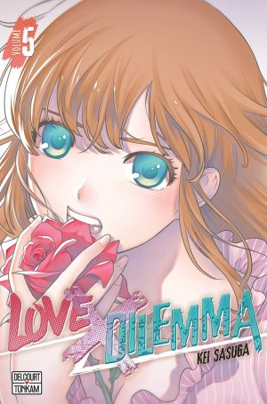Love x Dilemma T.5