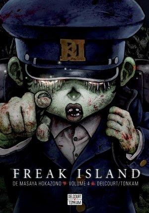 Freak island 4 Simple