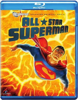 All-Star Superman édition Combo