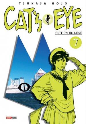 Cat's Eye # 7