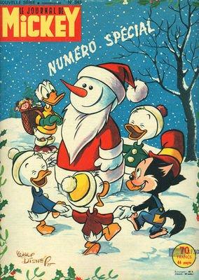 Le journal de Mickey 343