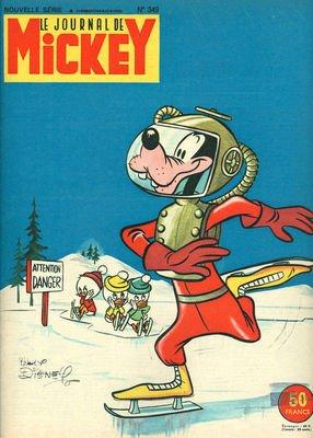 Le journal de Mickey 349