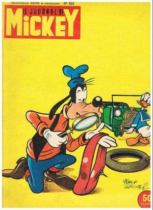 Le journal de Mickey 353