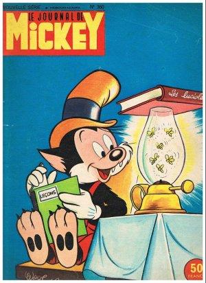 Le journal de Mickey 360