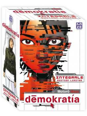 Demokratia édition Coffret