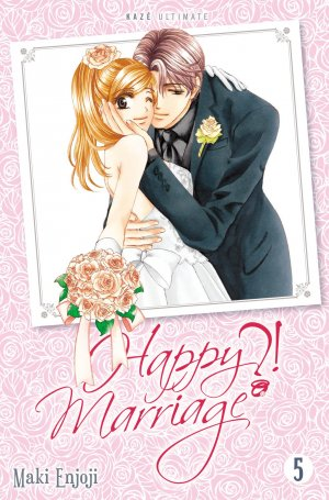Happy Marriage?! 5 Ultimate