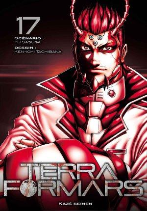 Terra Formars # 17