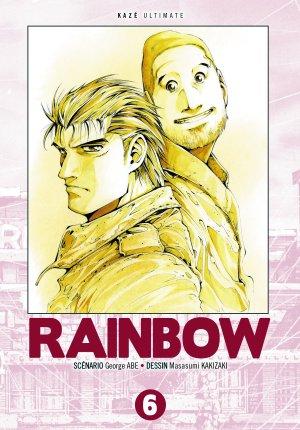 Rainbow 6 Édition Triple