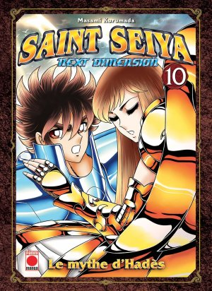 Saint Seiya - Next Dimension 10 Simple