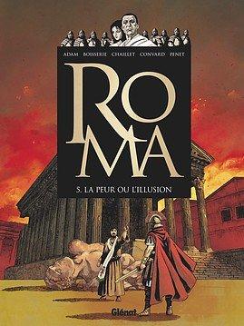 Roma T.5