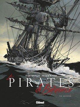 Les pirates de Barataria # 10