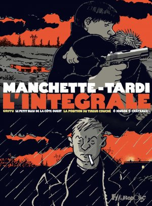 Intégrale Tardi-Manchette