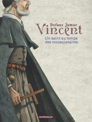 Vincent édition simple