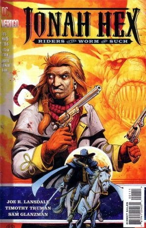 Jonah Hex - Riders of the Worm and Such édition Issues (1995)