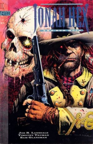 Jonah Hex - Two-Gun Mojo édition Issues (1993)