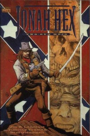 Jonah Hex - Two-Gun Mojo édition TPB softcover (souple)