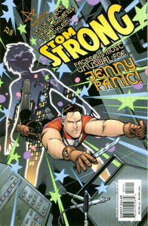 Tom Strong # 27 Issues (1999 - 2006)