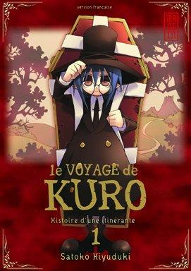 Le Voyage de Kuro # 1