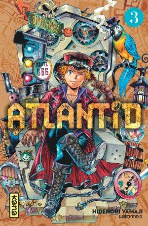 Atlantid 3