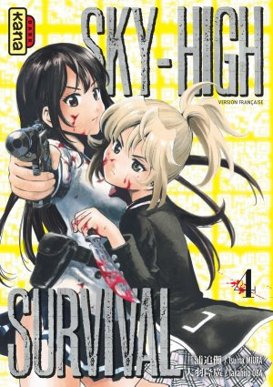 Sky High survival  # 4