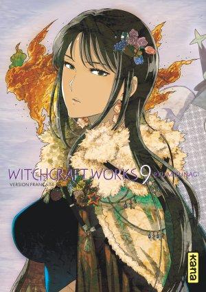 Witchcraft Works 9