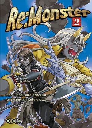 Re:Monster #2