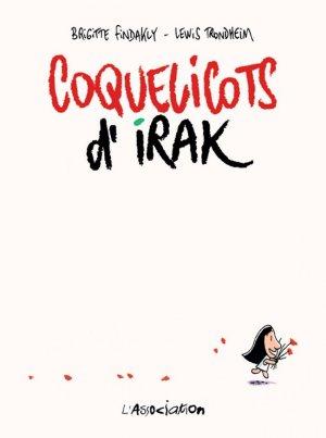 Coquelicots d'Irak édition Simple