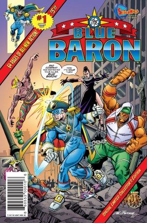 Blue Baron # 1