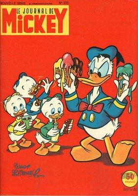 Le journal de Mickey 372