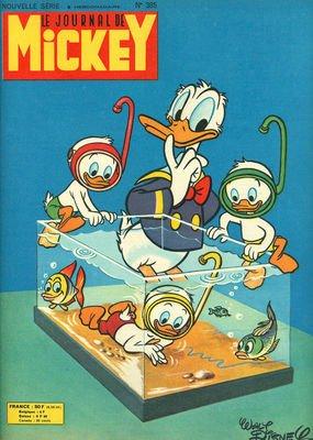 Le journal de Mickey 385