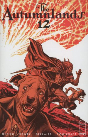 The Autumnlands # 12 Issues