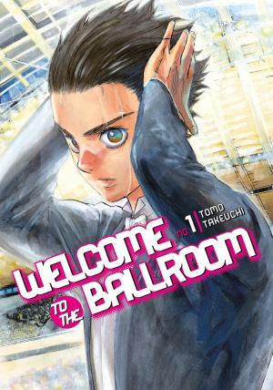 Ballroom he Yôkoso édition Simple