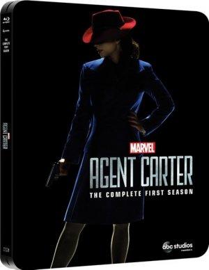 Agent Carter édition Collector steelbook