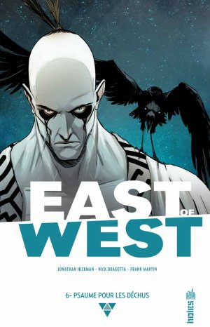 East of West # 6