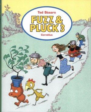Fuzz & Pluck 3