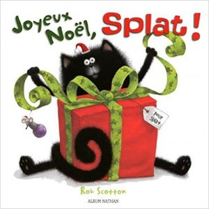Joyeux noël, splat ! édition Simple