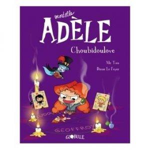 Mortelle Adèle # 10