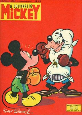 Le journal de Mickey 417
