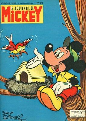 Le journal de Mickey 428