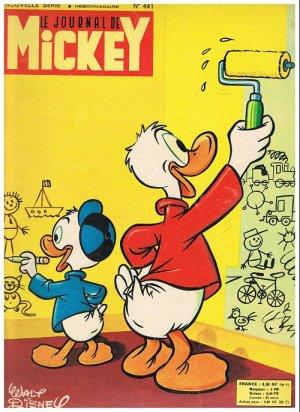 Le journal de Mickey 441