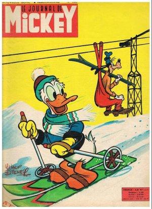 Le journal de Mickey 448