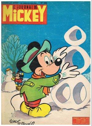 Le journal de Mickey 449