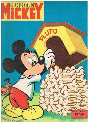Le journal de Mickey 451