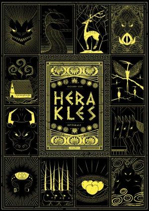 Herakles édition Intégrale