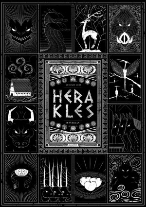 Herakles édition Intégrale collector