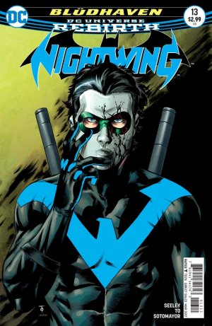 Batman Rebirth # 13 Issues V4 (2016 - Ongoing) - Rebirth